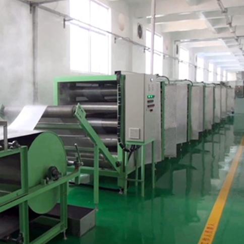 上海粉丝生产线