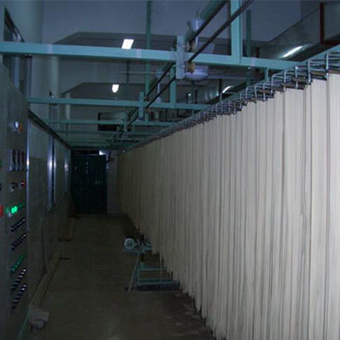 上海烘干室