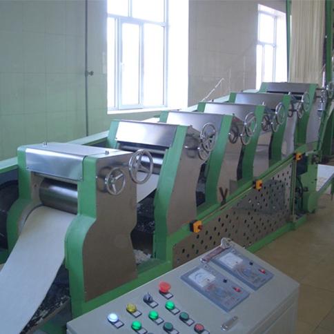 西安挂面生产设备